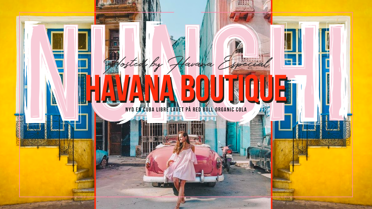 N – Havana Boutique